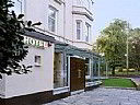 The Ivory Hotel, Small Hotel Accommodation, Glasgow