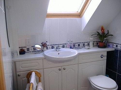 Guest En Suite Bathroom: St Elmo Guest House, Aberdeen, Aberdeenshire