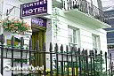 Surtees Hotel, Bed and Breakfast Accommodation, Westminster