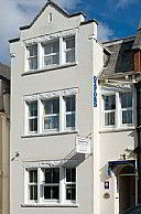 Oxford House, Bed and Breakfast Accommodation, Swanage