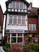 The Belmont Guest House, Bed and Breakfast Accommodation, Bridlington