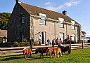 Barley Villa Bed And Breakfast, Bed and Breakfast Accommodation, Haverfordwest
