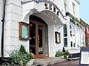 Templars Hotel & Restaurant, Small Hotel Accommodation, Baldock