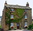 Melbourne House, Bed and Breakfast Accommodation, Bakewell