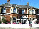 Brooke House, Guest House Accommodation, Shanklin