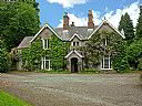 Plas Derwen Country House, Bed and Breakfast Accommodation, Corwen