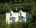 Dart Villas Organic Vegetarian B&B, Bed and Breakfast Accommodation, Totnes
