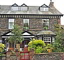 Ivy Bank, Bed and Breakfast Accommodation, Windermere