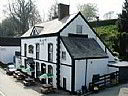 The Talbot Hotel, Small Hotel Accommodation, Welshpool