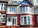 The Merginn, Bed and Breakfast Accommodation, Blackpool