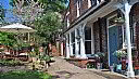 The Poplars, Bed and Breakfast Accommodation, Lincoln