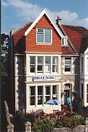 Braeside Hotel, Bed and Breakfast Accommodation, Weston Super Mare