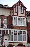 The Meltham Guesthouse, Bed and Breakfast Accommodation, Scarborough
