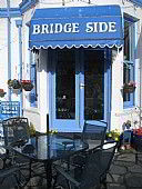Bridgeside, Guest House Accommodation, Looe