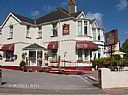 Crown Lodge, Bed and Breakfast Accommodation, Torquay