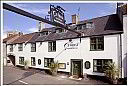 The George At Nunney, Small Hotel Accommodation, Frome