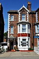 Malvern Guest House, Bed and Breakfast Accommodation, Bridlington