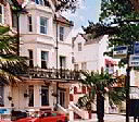 The Hedley Hotel, Small Hotel Accommodation, Bournemouth