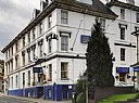 The Great Malvern Hotel, Small Hotel Accommodation, Malvern