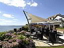 Pebble Beach, Small Hotel Accommodation, Barton On Sea