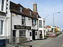 The Port Arms, Bed and Breakfast Accommodation, Deal