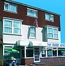 Berry Hotel, Small Hotel Accommodation, Paignton
