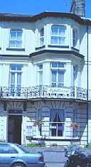 Lyndhurst Hotel, Bed and Breakfast Accommodation, Great Yarmouth
