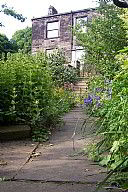 Laurel End House, Bed and Breakfast Accommodation, Hebden Bridge