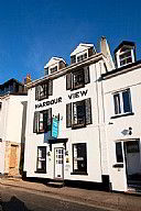 Harbour View, Bed and Breakfast Accommodation, Brixham
