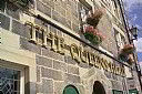 The Queens Head, Small Hotel Accommodation, Rothbury