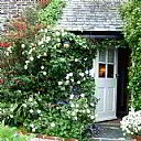 Trewinney Farmhouse, Bed and Breakfast Accommodation, Mevagissey