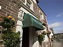 Barley Bree Restaurant with Rooms, Small Hotel Accommodation, Crieff