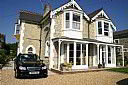 The Finches, Bed and Breakfast Accommodation, Shanklin