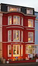 The Wharncliffe, Guest House Accommodation, Scarborough