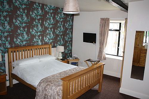 Double Room at the front