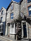 Virginia, Bed and Breakfast Accommodation, Padstow