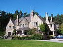Cambus O May Hotel, Small Hotel Accommodation, Ballater