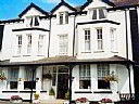 Bron Rhiw Hotel, Guest House Accommodation, Criccieth