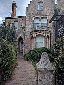 Town House, Bed and Breakfast Accommodation, Exeter