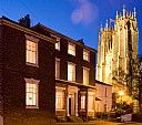 Minster Garth Guest House, Guest House Accommodation, Beverley