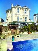 The Cimon, Bed and Breakfast Accommodation, Torquay