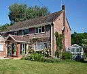 Landford Wood Farmhouse, B&B, Bed and Breakfast Accommodation, Salisbury