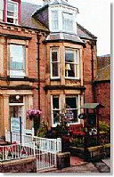 Ardconnel House, Guest House Accommodation, Inverness