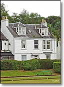 Queensberry House, Bed and Breakfast Accommodation, Moffat
