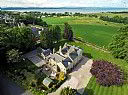 Golf View House, Guest House Accommodation, Tain