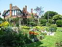 The Corner House, Bed and Breakfast Accommodation, Rye