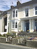 Y Garreg Wen, Bed and Breakfast Accommodation, Llanybydder