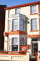 Shazron, Guest House Accommodation, Blackpool