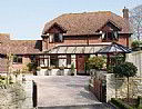 Lime Tree Lodge, Bed and Breakfast Accommodation, Dorchester