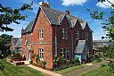 Newcourt Barton, Bed and Breakfast Accommodation, Cullompton
